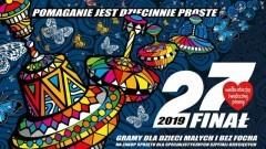 27. Finał WOŚP w Nowym Dworze Gdańskim. Zobacz program.
