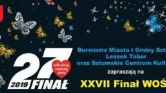 27. Finał WOŚP w Sztumie. Sprawdź program wydarzeń