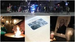 Milczący Marsz przeciwko nienawiści. Czy w Malborku zostanie ogłoszona żałoba?