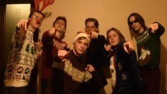 DiscoStarsClub z Malborka - narodziny nowego Backstreet Boys?