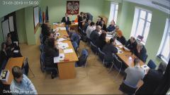 IV sesja Rady Gminy Sztutowo. Na żywo.