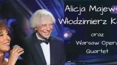 Nowy Dwór Gdański: Alicja Majewska oraz Włodzimierz Korcz i Warsaw Opera Quartet
