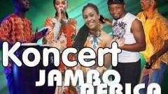 689 urodziny Starego Pola. Zespół Jambo Africa gwiazdą zabawy karnawałowej.