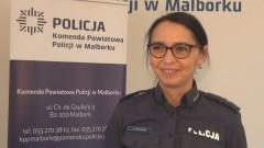 25 karnych mandatów i 7 zabranych dowodów rejestracyjnych – weekendowy raport malborskich służb mundurowych.