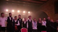 Malbork: Koncert ENEJ zakończył XXVIII Festiwal Boże Narodzenie w Sztuce