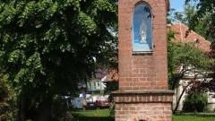 Dawny cmentarz w Sztumie wpisany do ewidencji zabytków