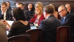 Basen w Malborku głównym tematem IV sesji Rady Powiatu Malborskiego.