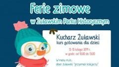 Ferie z Żuławskim Parkiem Historycznym w Nowym Dworze Gdańskim.