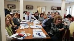 Powiat malborski: Zintegrowany System Kwalifikacji seminarium dla pracowników szkół oraz doradców zawodowych