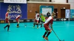 Zawodnicy malborskiego SOSW wzięli udział w Turnieju Kwalifikacyjnym do Mistrzostw Świata Kobiet w Unihokeju.