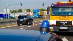 Policja zatrzymała 7 dowodów rejestracyjnych – weekendowy raport malborskich służb mundurowych.