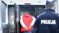 Kokaina i amfetamina w mieszkaniu. 27-latek w rękach policji.