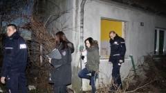Malborscy policjanci wraz z pracownikami MOPS i Fidesu policzyli osoby bezdomne.