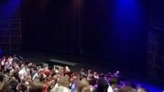 Walentynkowy wyjazd mieszkańców gminy Stegna do Teatru Muzycznego.