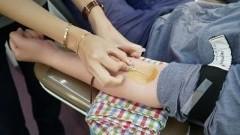 Zbiórka krwi w Sztumie. Oddając krew możesz uratować życie.
