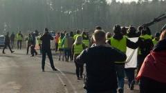 Mierzeja Wiślana - przekop stop! Demonstracja w Gdańsku i wydarzenia weekendowe.