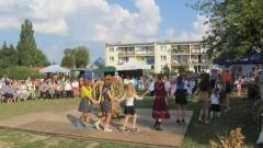 Zebranie wiejskie sołectwa Czernin