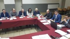 Zmiana sposobu świadczenia usług w zakresie odbierania odpadów komunalnych. VI sesja Rady Gminy Miłoradz.