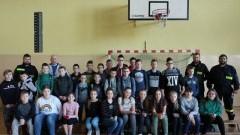 Tujsk: Eliminacje szkolne Ogólnopolskiego Turnieju Wiedzy Pożarniczej