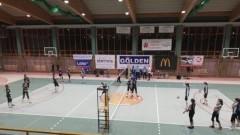 Zapraszamy na mecz Golden Orzeł Malbork - APS Rumia