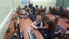 Dzień Otwarty w malborskiej Szkole Podstawowej nr 2
