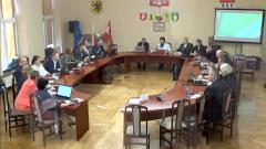V sesja Rady Powiatu Sztumskiego
