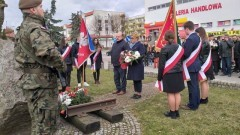 """Powiat sztumski: Obchody Narodowego Dnia Pamięci """"Żołnierzy Wyklętych""""."""