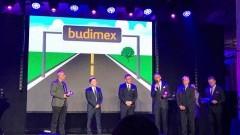 Wyróżnienie od firmy Budimex dla Gminy Nowy Dwór Gdański
