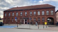 Nowy Dwór Gdański: Nowa siedziba Powiatowej Stacji Sanitarno-Epidemiologicznej