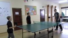 Lubieszewo: Mistrzostwa Szkoły w Tenisie Stołowym
