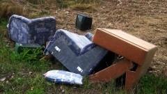 Zbiórka odpadów wielkogabarytowych oraz zużytego sprzętu elektrycznego i elektronicznego w Gminie Malbork