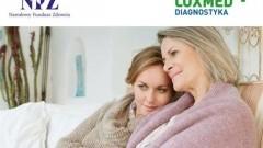 Dziś i jutro bezpłatne badania mammograficzne w Sztumie.