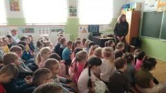 Tujsk: Wiosenne przebudzenia i powroty - prezentacja dla uczniów ZS
