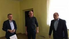 Sołectwo Orliniec: Wybory Sołtysa.