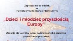 Konkurs dla uczniów z powiatu malborskiego