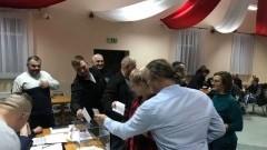 Marynowy: Wybory na stanowisko Sołtysa.