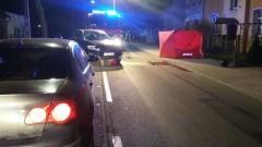 Wyłowiono ciało kobiety z Wisły oraz informacja o śmiertelnym wypadku motocyklisty. Weekendowy raport malborskich służb mundurowych.
