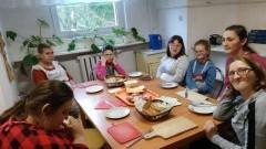 Nowa pracowania kulinarna dla ośrodka w Uśnicach