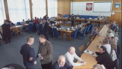 VIII Sesja Rady Miejskiej w Nowym Dworze Gdańskim. Na żywo.