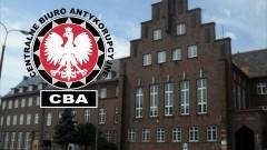 CBA analizuje, czy doszło do złamania prawa w Malborku. Chodzi o sprzedaż miejskich gruntów.