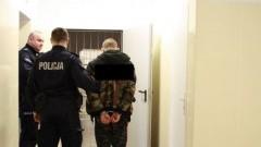 Groził maczetą dwóm chłopcom. 18-latek w rękach malborskiej policji.