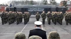 Święto 7 Pomorskiej Brygady Obrony Terytorialnej
