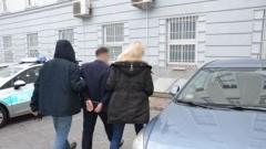 Aresztowani za udział w zorganizowanej grupie przestępczej i pranie brudnych pieniędzy.