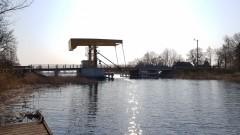 Remont mostu na Szkarpawie przeniesiony na jesień.