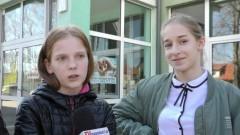 Problematyczne pole działki – ósmoklasiści o egzaminie z matematyki.