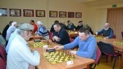 Krzysztof Tyda z UKS Korona Gdańsk najlepszy na V Wiosennym Turnieju Szachowym o Puchar Wójta Gminy Stare Pole.