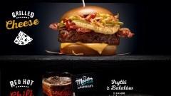 Maestro – wszystko, czego chcesz od burgera, znajdziesz teraz w McDonald's