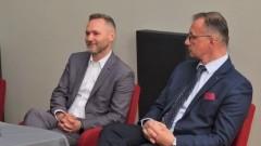 Nowy Dwór Gdański: O przyszłości Unii Europejskiej z europosłem Jarosławem Wałęsą w ŻOK