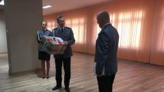 Nowy zastępca komendanta malborskiej policji
