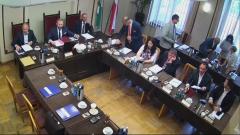 IV sesja Rady Powiatu w Nowym Dworze Gdańskim. Zobacz na żywo